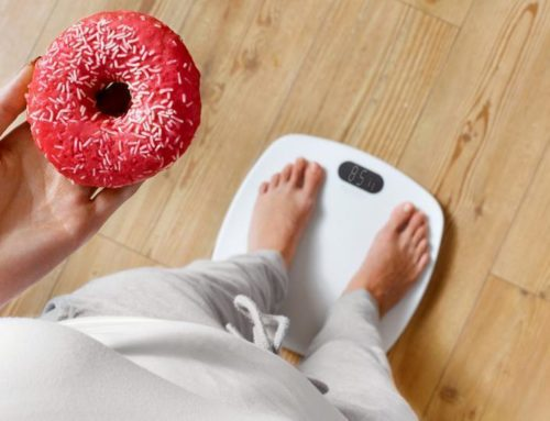 How to Reduce Body Fat in 12 Easy Steps